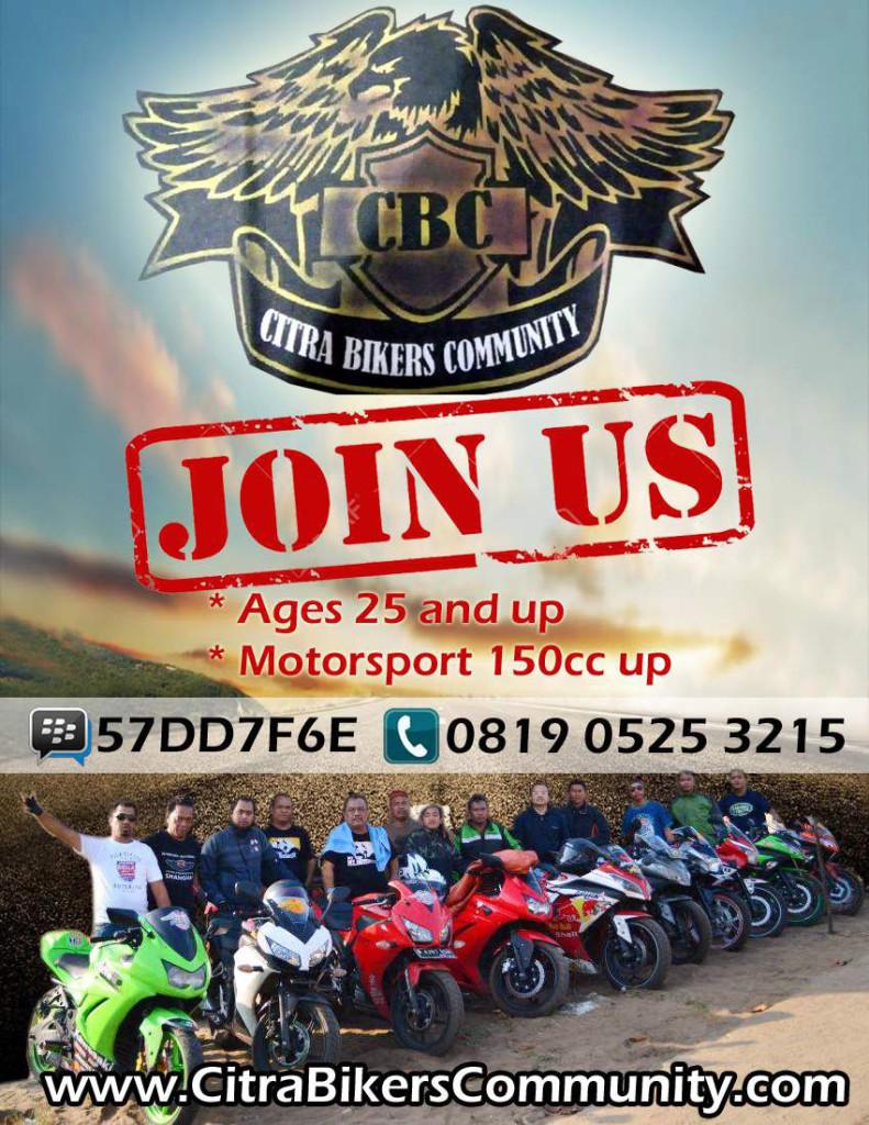 Citra-Bikers-Community-meetup