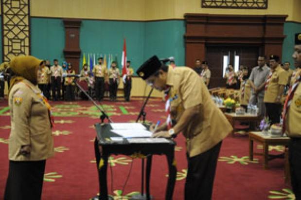 Pramuka, Kwarda Jabar, Kwarcab Bogor, Design, Jonggol, Cileungsi, Cariu