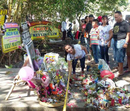 Teman Ibu Angkat Engeline dari Jakarta Akan Jadi Saksi Memberatkan