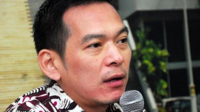 Ada Upaya Pisahkan Jokowi dari Partai Pengusung