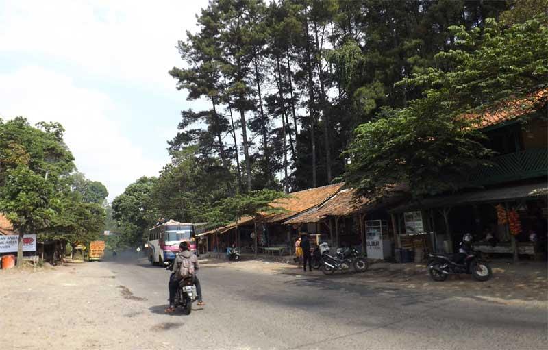 Puncak Lumpuh, Jonggol Jadi Jalur Alternatif Pilihan Pemudik
