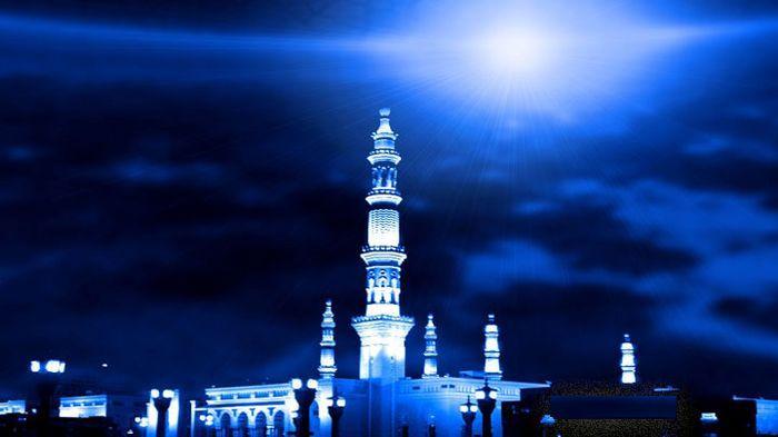 Wow! NASA Sembunyikan Fakta Ilmiah Lailatul Qadar, Carner Akhirnya Masuk Islam