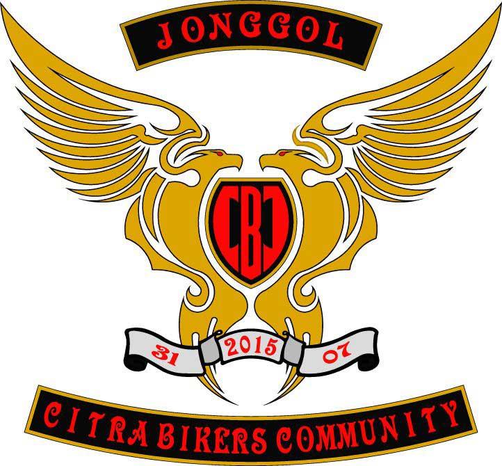 Logo Citra Bikers Community