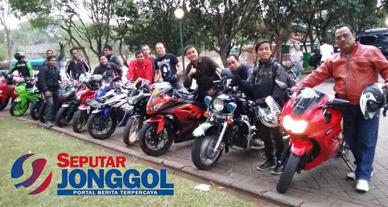 Citra Bikers Community (CBC): Bersama Tak Harus Sama