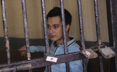Eza Gionino Ditangkap Polisi Karena Narkoba
