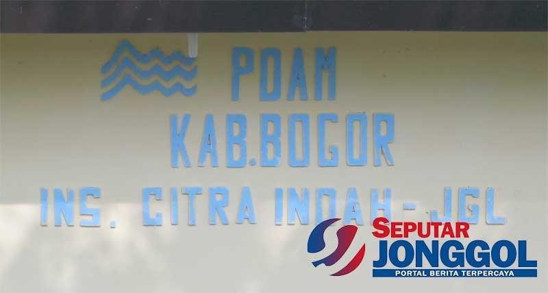 Pompa PDAM Terbakar, Distribusi Air di Citra Indah Terganggu