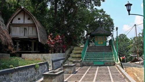 Kampung Sunda yang Wajib Dikunjungi di Bogor