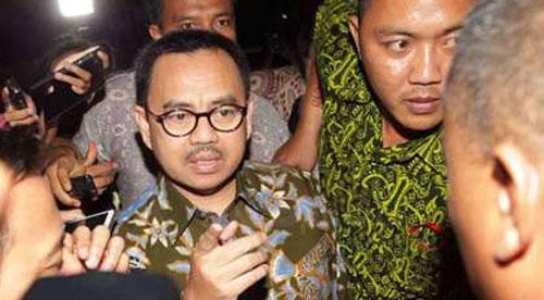 Sudirman Said Akhirnya Bongkar Nama Pencatut Jokowi Soal Freeport