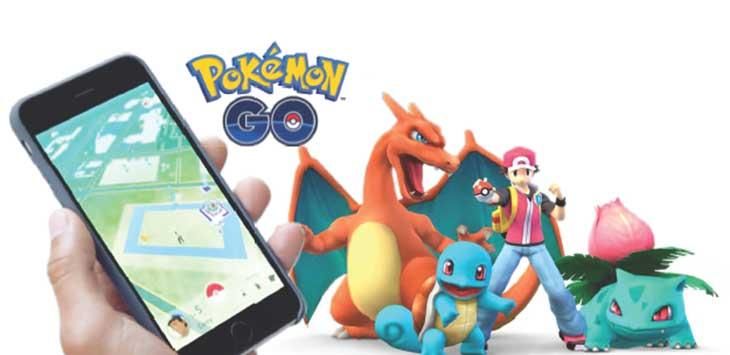 PNS di Bogor Dilarang Main Pokemon Go!