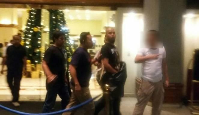 Kicauan Ahmad Dhani sebelum Ditangkap Polda Metro Jaya