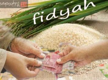 Besaran Fidyah dan Cara Pembayaran Fidyah
