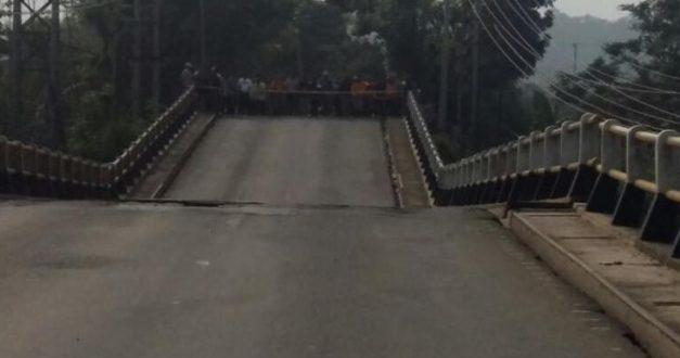 Jembatan Bailey Tak Direkomendasikan Jadi Pengganti Jembatan Cipamingkis
