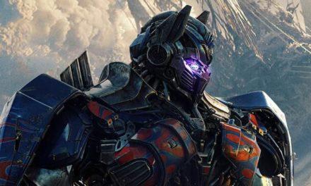 "Ini 4 Robot yang Mencuri Perhatian dalam ""Transformers: The Last Knight"""