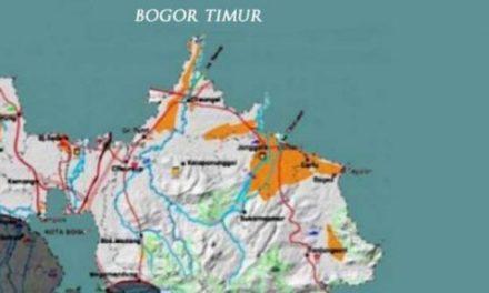 Pemekaran Bogor Timur Dikarenakan Kecemburuan Sosial