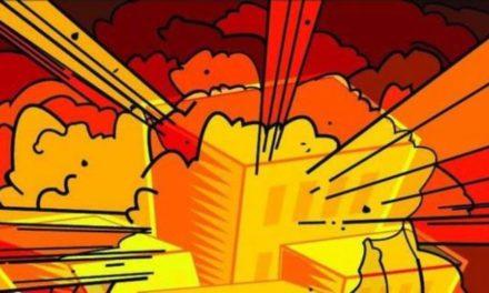 Ledakan di Jatiwaringin, Bekasi, Satu Orang Terluka