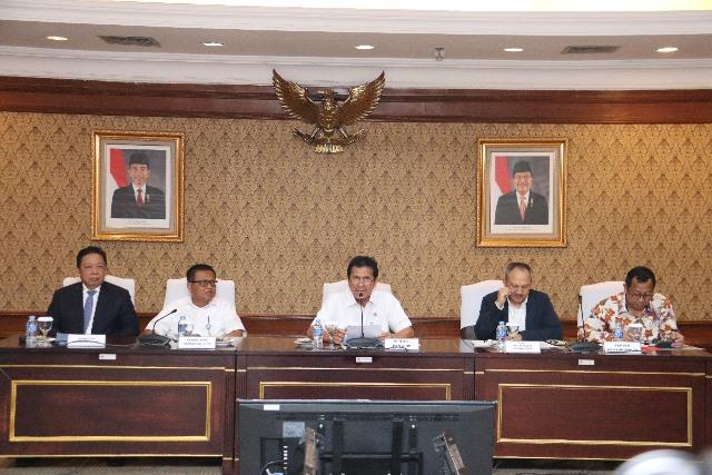 Pemerintah Buka Pendaftaran 19.210 CPNS