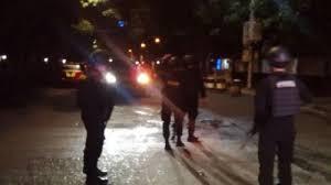 Ini Kronologi Penusukan 2 Anggota Brimob di Masjid Dekat Mabes