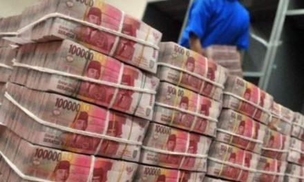 Ini Besaran Bunga Utang yang Harus Dibayar Pemerintah Jokowi di 2018
