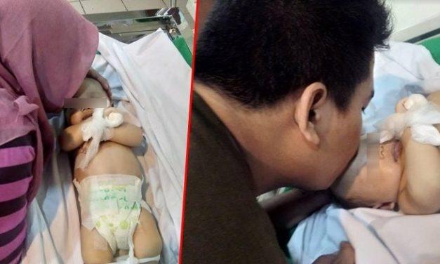 Kisah Viral, Aqiqah Berujung Duka! Diduga Karena Asap Rokok, Bayi Ini Sesak Nafas Hingga Meninggal