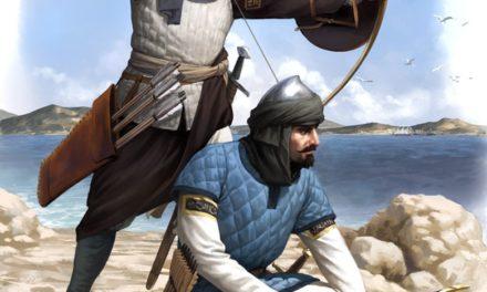 Sejarah Istilah Saracen yang Populer di Masa Perang Salib