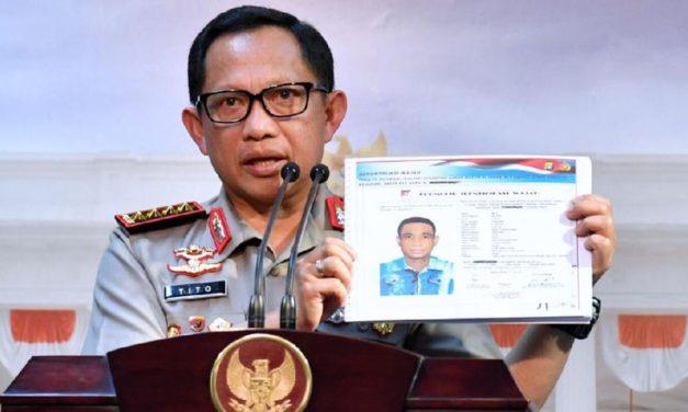 Sketsa Wajah Penyerang Novel Baswedan Sudah Didapatkan, Siapa Dia?