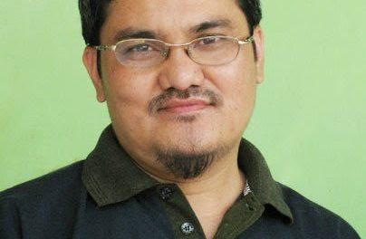 Jonru Ginting Dilaporkan ke Polisi, Ini Tanggapannya