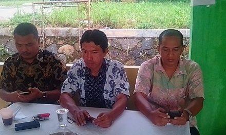 Pemilihan Ketua RW09 di Citra Indah City
