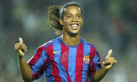 Ini 4 Fakta Di Balik Meninggalnya Ronaldinho KW Asal Bandung