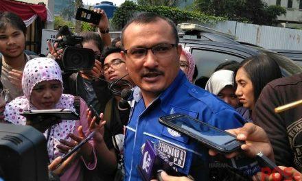Waduh! BPN Akui Emak-Emak PEPES Kampanyekan 'Jokowi Menang Nikah Sejenis Sah'