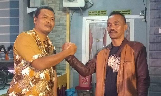 Sertijab Pengurus RW09 Citra Indah City Berjalan Sukses