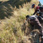 Penyebab Kematian Thoriq Pendaki Gunung Piramid Ternyata bukan Karena Terpeleset