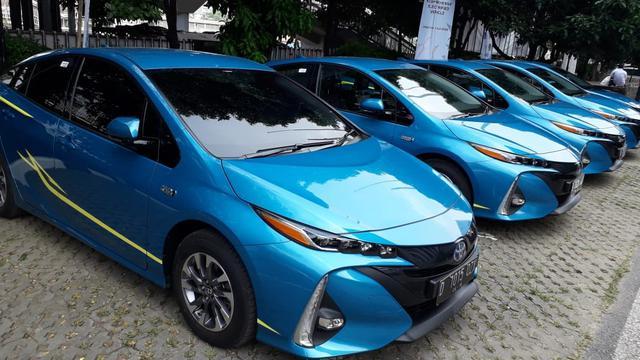 Ini Bocoran Perpres Mobil Listrik yang Tunggu Tandatangan Jokowi