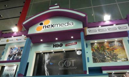 NexMedia Berikan Tontonan Gratis Semua Channel Selama Sebulan, Mengapa?