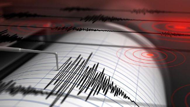 Waspada! Ini Daerah-Daerah Rawan Tsunami Pasca Gempa Banten