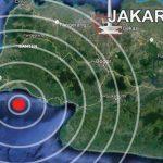 Gempa 7,4 Guncang Banten, Getarannya hingga Jakarta, Lampung dan Jabar Berpotensi Tsunami