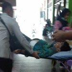 Usus Wiranto Terpaksa dipotong 40cm Pasca Penusukan di Pandeglang