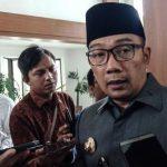 Gerak Cepat Ridwan Kamil Berikan Bantuan Rp500 Ribu per KK Dampak dari Corona