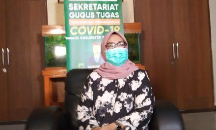 17 Kecamatan di Kabupaten Bogor Masuk Zona Merah Virus Corona