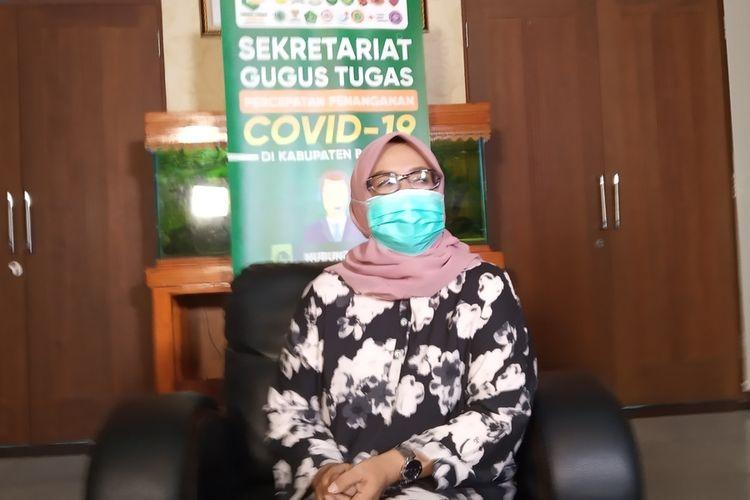 12 PDP Meninggal di Kabupaten Bogor, Rata-rata Alami Gejala Covid-19
