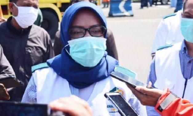 Update Pasien Corona di Kabupaten Bogor Bertambah 4 Orang
