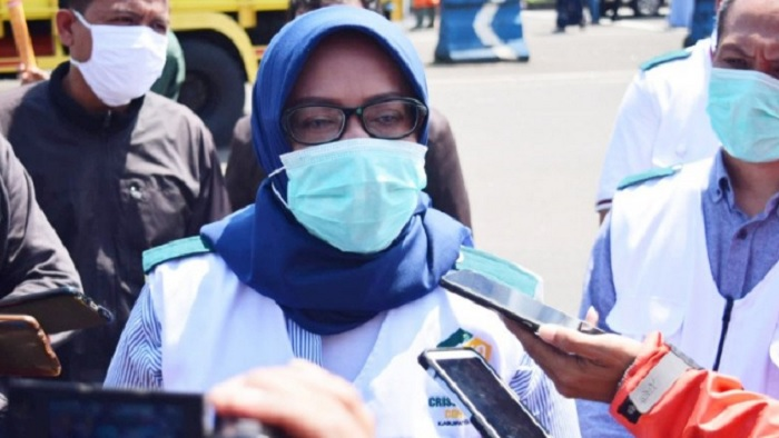 Melonjak, Positif Covid-19 di Kabupaten Bogor Bertambah 31 Pasien dalam Sehari