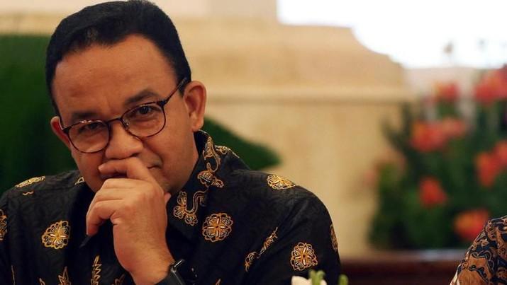 PSBB Jakarta Diperpanjang hingga 4 Juni, Anies: Ini Bisa Jadi Penghabisan