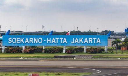 Setelah Mudik Dilarang, 34 Bandara Tak Layani Penumpang