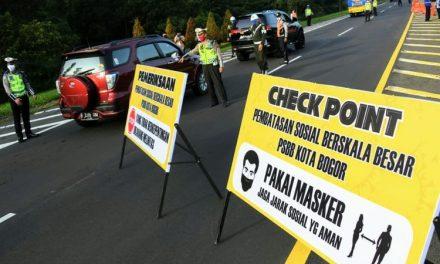 Bupati Bogor Keluhkan Warganya Banyak yang Tidak Patuhi PSBB