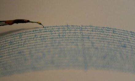Gempa M 3,4 Terjadi di Pacitan Jatim