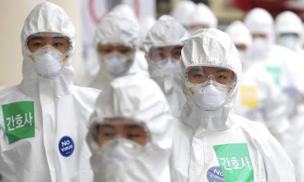 Waduh Pasca Sembuh, 116 Pasien di Korsel Kembali Positif Corona