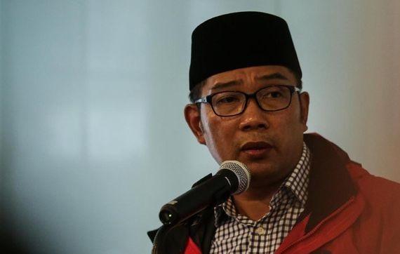 Cegah Penyebaran Corona, Ridwan Kamil Akan Berlakukan Jam Malam di Jabar