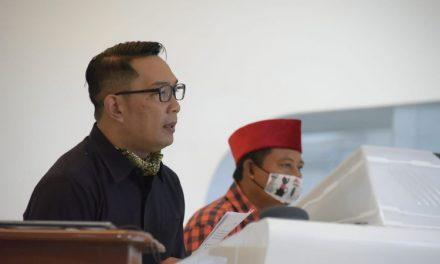 PSBB Bogor, Depok dan Bekasi Diperpanjang 2 Minggu ke Depan