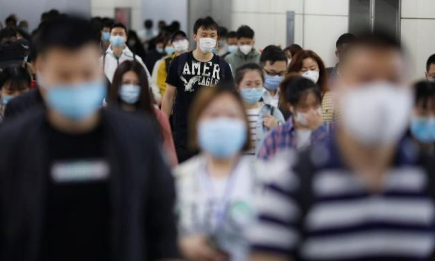 Edan! Segini Denda Orang yang Tidak Pakai Masker di Qatar