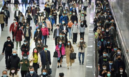 10 Negara di Dunia dengan Jumlah Kasus Virus Corona Terbanyak